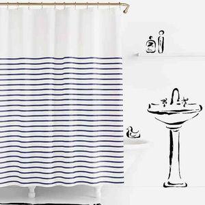 EUC Kate Spade Shower Curtain